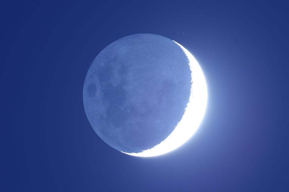 صورة القمر وتفسير حلم القمر