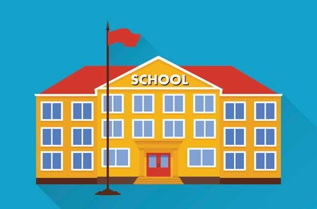 تفسير حلم المدرسة للعزباء في المنام