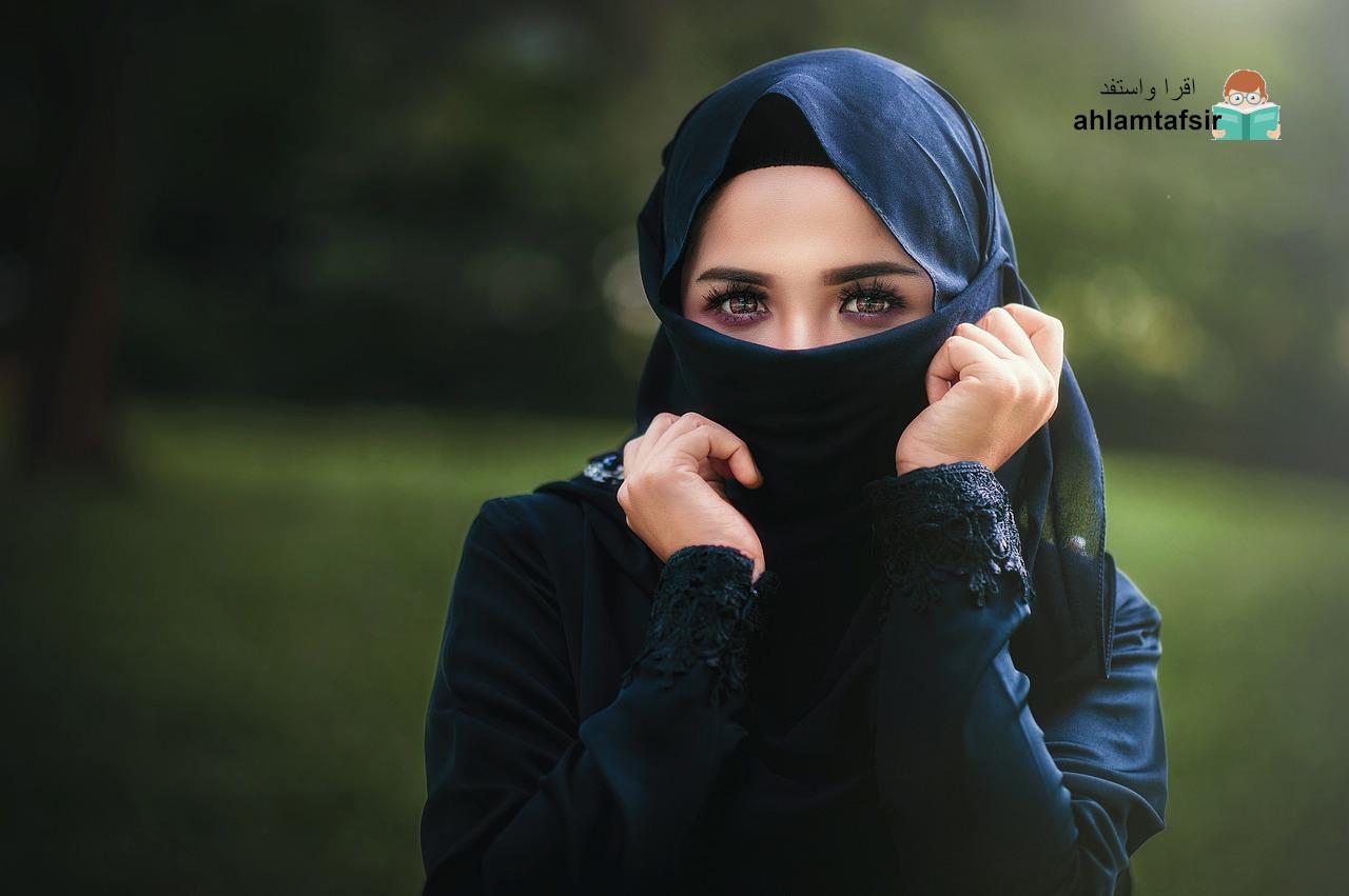 حسن معاملة الزوجة في الإسلام